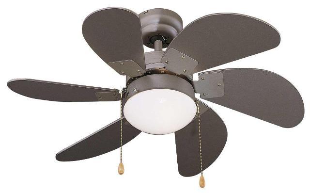 фото потолочного вентилятора