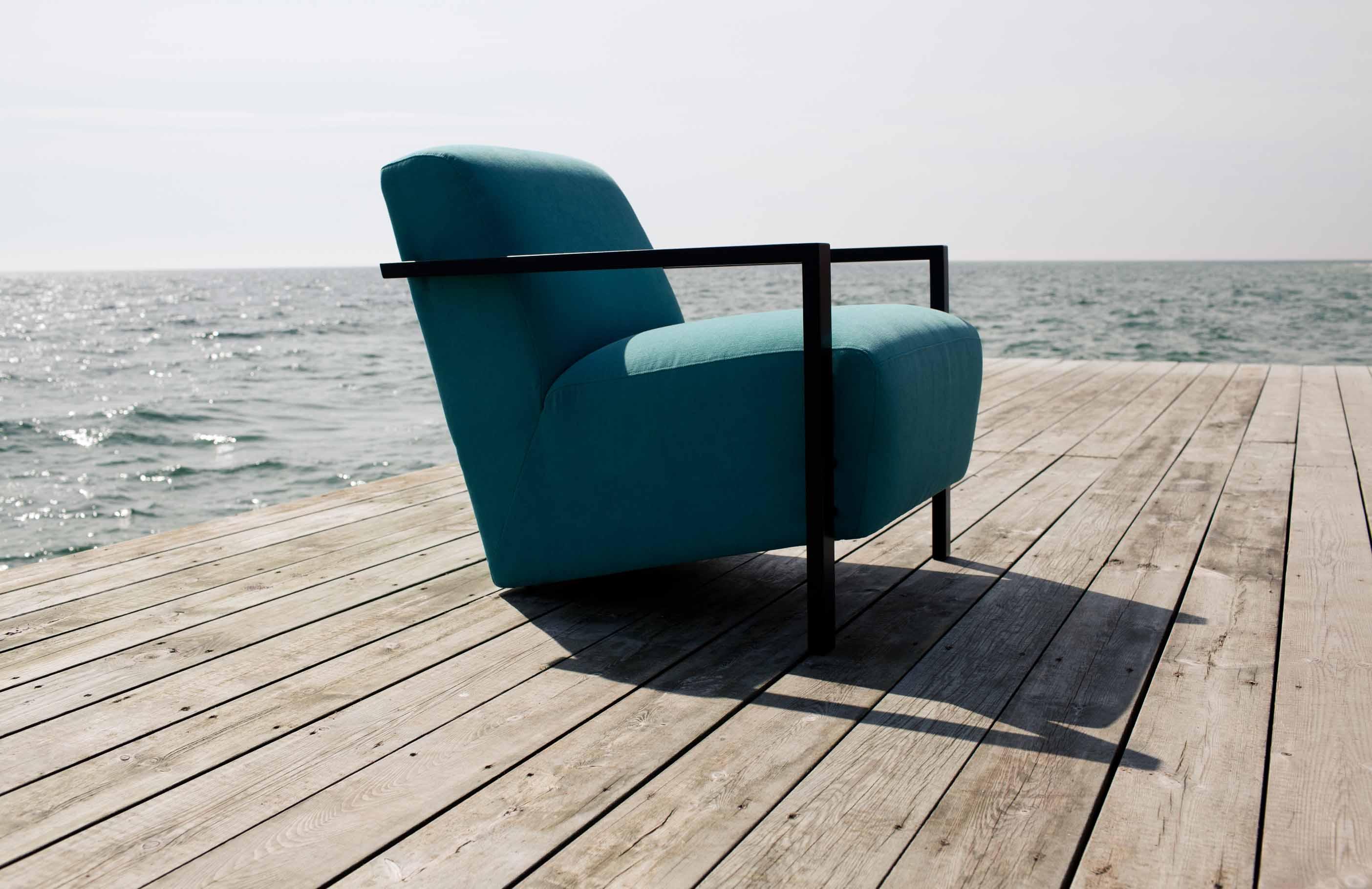 Серия мебели для отдыха Волна