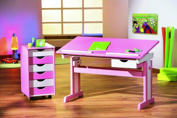 Обновление интерьера путем покраски мебели