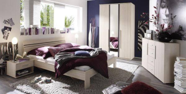 Проекты спальни – какую мебель выбрать?