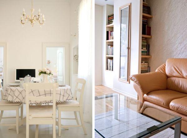 Гостиная и спальня в одном? Как создать функциональный интерьер?