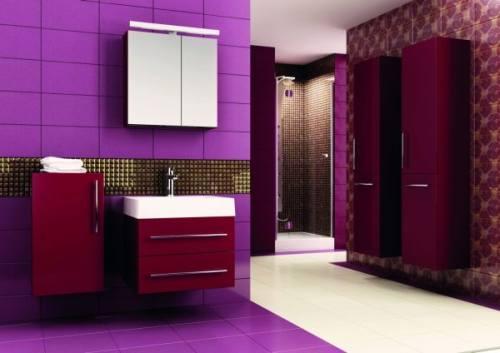 Обустройство ванной – как выбрать мебель?