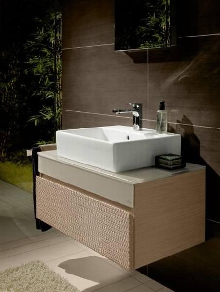 Дизайн ванной комнаты – универсальная мебель для ванной комнаты