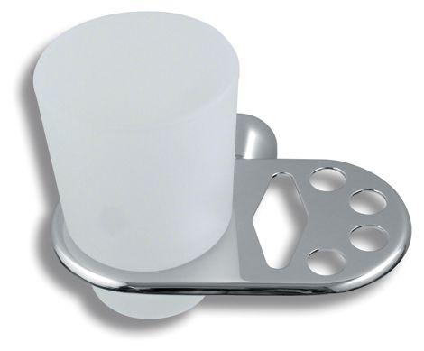 Практичные аксессуары для зубных щеток. Фото