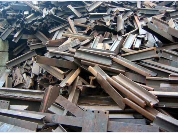 Что делать с ненужным металлом?