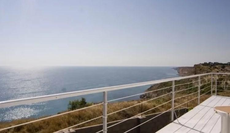 аренда недвижимости в Севастополе с видом на море