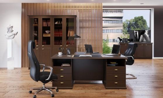 кресло для кабинета руководителя