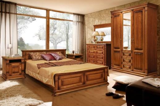 Мебель из массива – лучшее решение для уютного дома