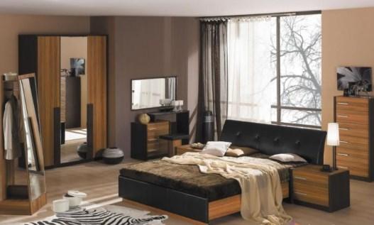 Современная мебель для спальни от производителя