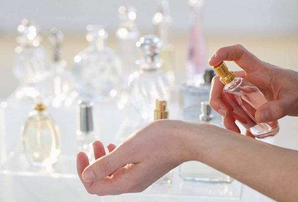 факторы подбор парфюмерии