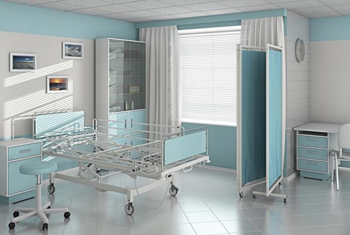 Как выбрать хорошую медицинскую мебель?