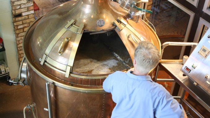 производство пива как бизнес - что для этого нужно