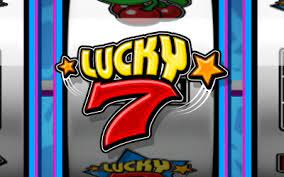 Игра Lucky 7 oт Betsoft. Обзор и отзывы пользователей.